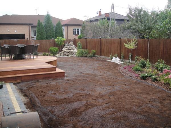 Zakładanie Ogrodu Od Podstaw Słoneczny Ogród